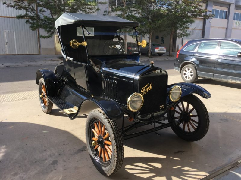 homologacion vehiculo historico