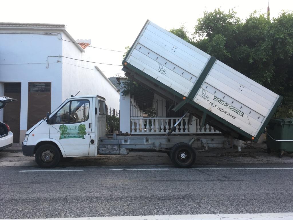 homologacion vehiculos castellon