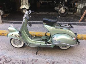 homologacion motocicleta castellon