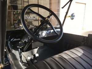 homologacion coche historico