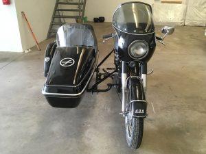 homologacion motocicleta