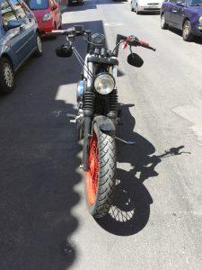 homologacion moto castellon