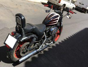 homologacion motos castellon